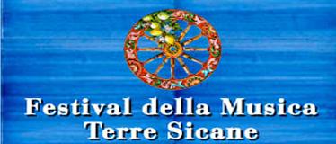 FESTIVAL DELLA MUSICA TERRE SICANE DA PALERMO A CORLEONE CONTESSA ENTELLINA 20-26-27 SEGUI DIRETTA STREAMING