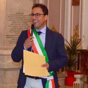 Leonardo Spera - Sindaco