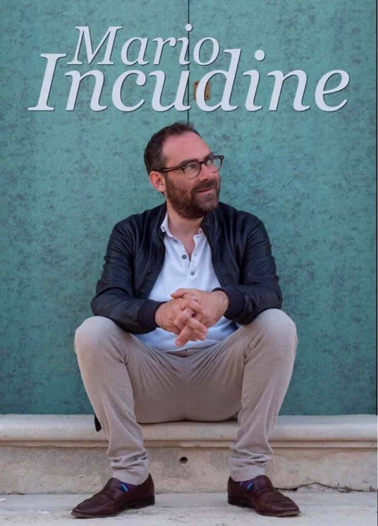MARIO INCUDINE ACOUSTIC LIVE
